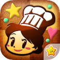 Make a Cookie House! icon