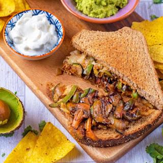 Sandwich Spread Sour Cream Recipes.