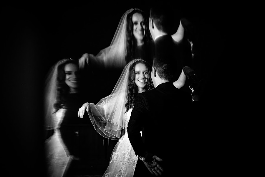 Wedding photographer Marius Tudor (mariustudor). Photo of 13.09.2016