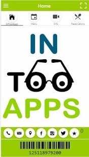 InTooApps - náhled