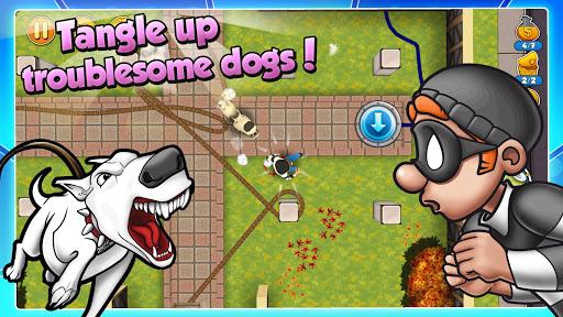 Robbery Bob 2: Double Trouble  screenshots 4
