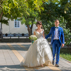 Wedding photographer Anna Starovoytova (bysinka). Photo of 09.12.2017