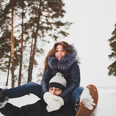 Wedding photographer Artem Karpukhin (a-karpukhin). Photo of 24.02.2015