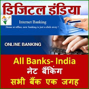 Internet Banking-India