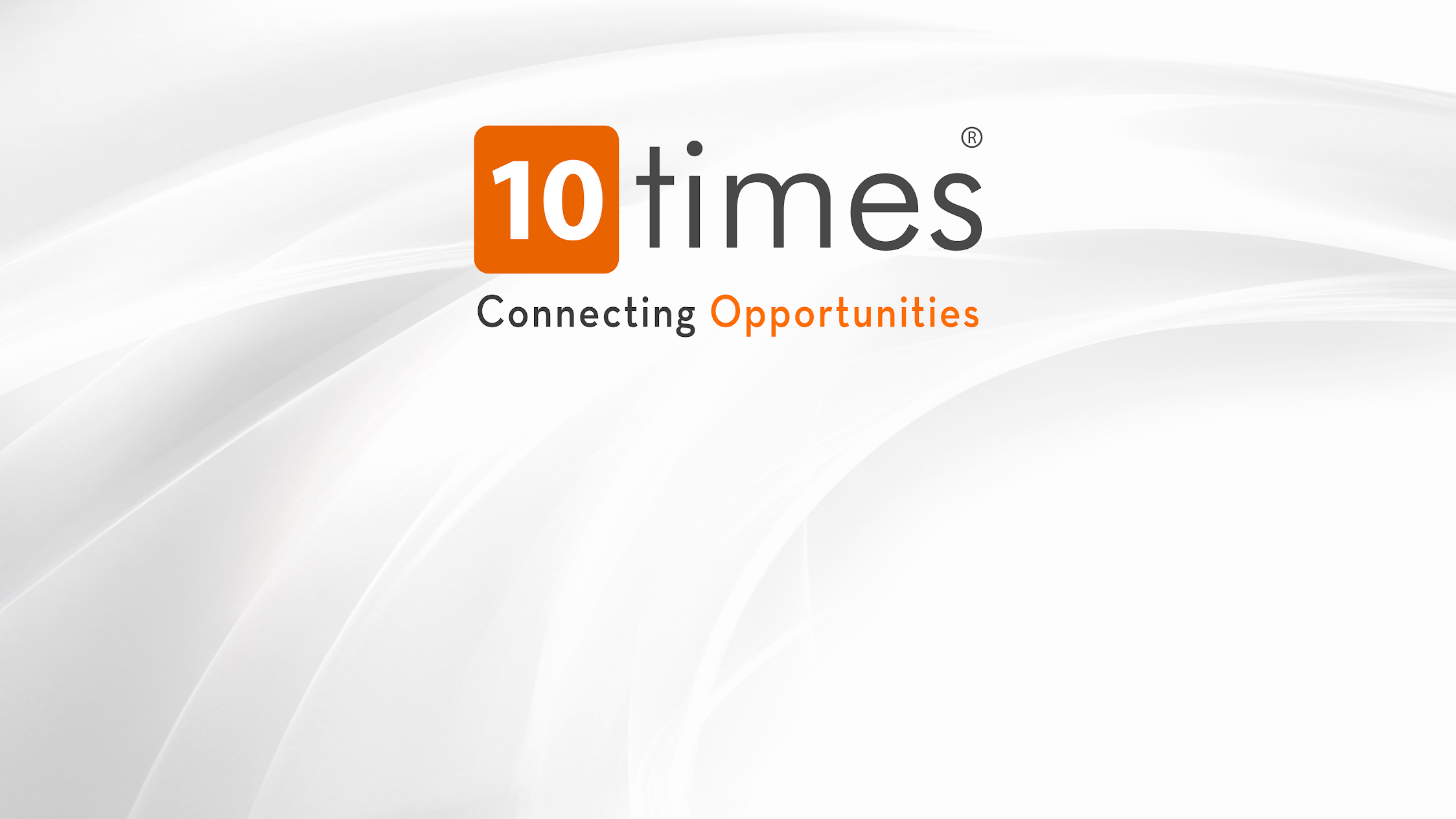 10times.com - Ten Times Pvt. Ltd.