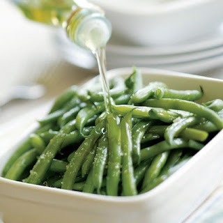Simply Delicious Green Beans