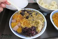 金華61鴉片綠豆蒜(台南安平總店)