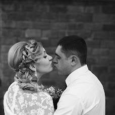 Wedding photographer Elena Kuzina (EKcamera). Photo of 04.04.2017