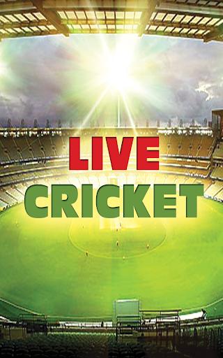 Live Cricket Matches