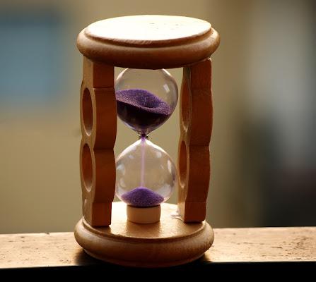 il tempo di un minuto e mezzo di Marta_93