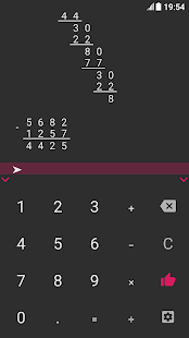 Download Long division calculator For PC Windows and Mac apk screenshot 7