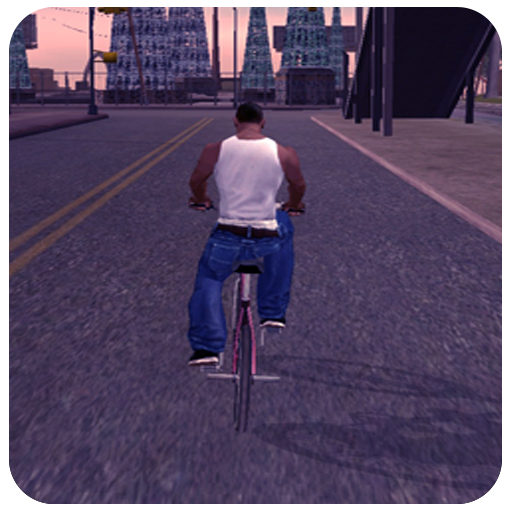 Guide GTA San Andreas ultime
