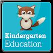 Kindergarten Education game APK