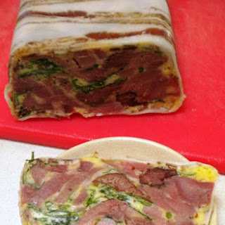 Ham Hock Terrine Recipe