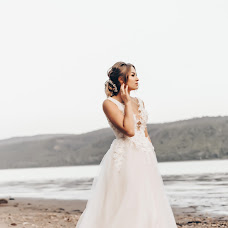 Wedding photographer Anna Gladunova (mistressglad). Photo of 25.09.2018