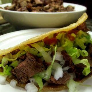 Mexican Flank Steak Tacos Recipes