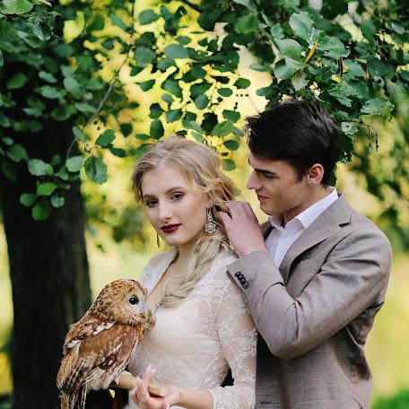 Wedding photographer Natalya Sirenko (Sirenko). Photo of 10.02.2018