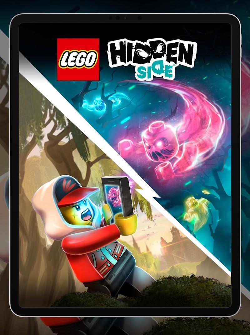 LEGO® HIDDEN SIDE™ Screenshot 7