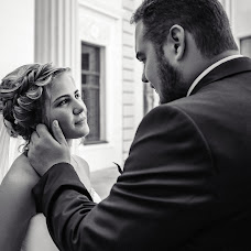 Wedding photographer Chistyakov Evgeniy (Chistyakov). Photo of 17.08.2017