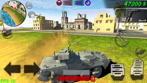 Land Of War screenshot 8