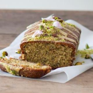 Pistachio Cardamom Cake Recipes