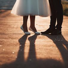 Wedding photographer Aleksandr Golcov (Sash58). Photo of 22.10.2016