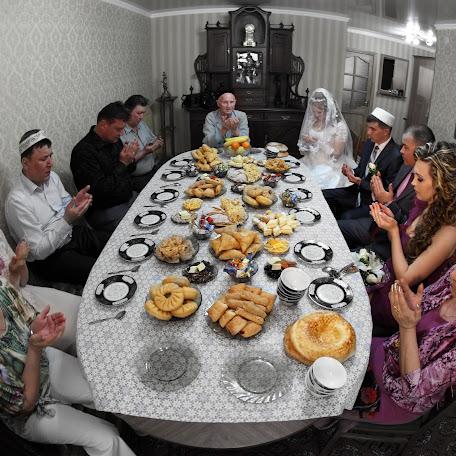 Fotógrafo de bodas Evgeniy Moiseev (Moiseev). Foto del 05.01.2018