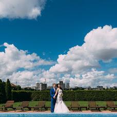 Wedding photographer Vasiliy Saenko (Vassaenko). Photo of 11.07.2016