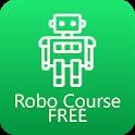 Robo Course :Learn Arduino , Electronics, Robotics icon
