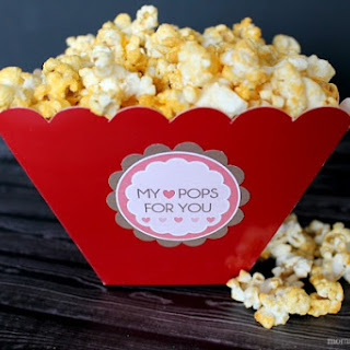 Cheddar Ranch Popcorn Seasoning.