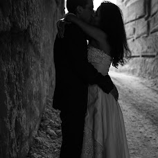 Wedding photographer Nikiforova Lyudmila (Nikiforovals). Photo of 03.10.2016