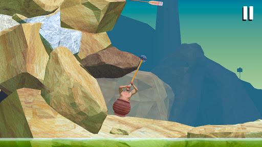 Hammer Man Adventure  screenshots 13