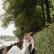 Hochzeitsfotograf Sergey Kolobov (kololobov). Foto vom 22.08.2019