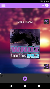 WNOZ 95.3- screenshot thumbnail