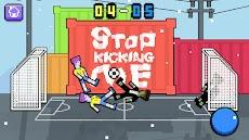 Holy Shoot - Soccer Battleのおすすめ画像1