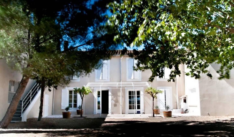 Vignoble Narbonne