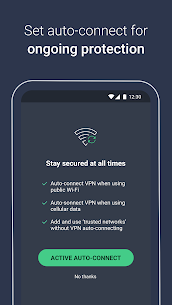 AVG Secure VPN – Unlimited VPN & Proxy server App Download For Android and iPhone 5