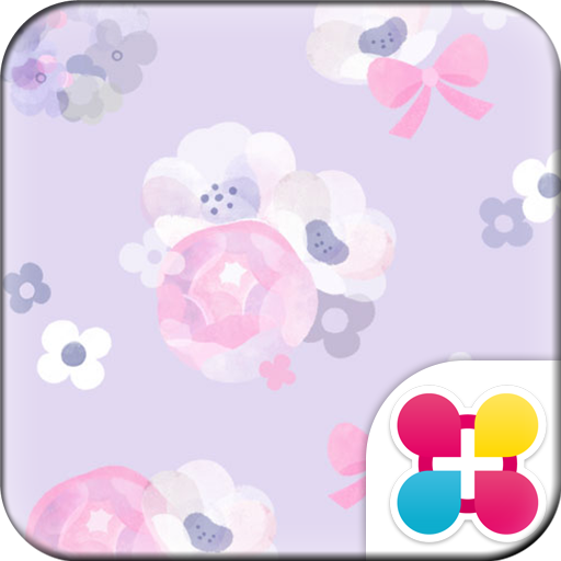 Girly Theme-Dreaming- Icon