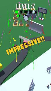 Download Fun Car Drive 3D For PC Windows and Mac apk screenshot 7