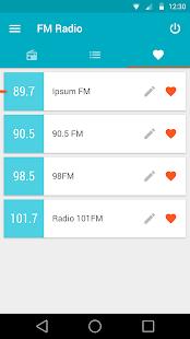 App Motorola FM Radio APK for Windows Phone