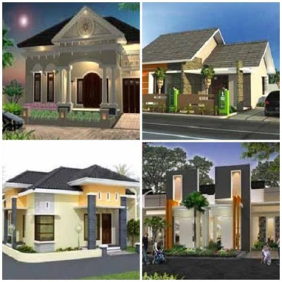 3D Home Exterior Design ideas - screenshot