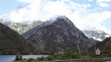 Photo: Alps...? /Bosnia and Hercegovina/