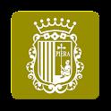 Vila de Piera icon