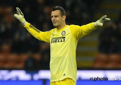 Un cadre de l'Inter Milan testé positif au Covid-19