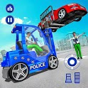 Police Lifter Wrong Parking Simulator icon