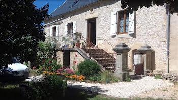 maison à Gramat (46)