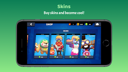 Lemon Box Simulator for Brawl stars 2