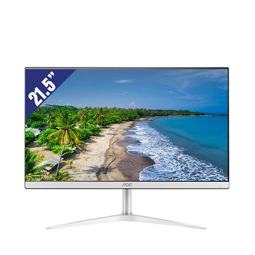 Màn hình LCD AOC 21.5