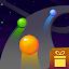 Color Speedball icon