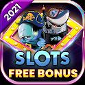Diamond Cash Slots: Free Vegas Online Casino Games icon